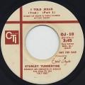 Stanley Turrentine / I Told Jesus