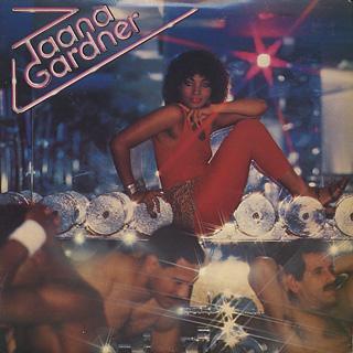 Taana Gardner / S.T.
