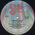 Tamiko Jones / I Want You