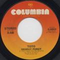 Toto / Georgy Porgy