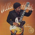 Willie Hutch / In Tune