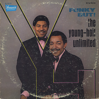 Young-Holt Unlimited / Funky But!