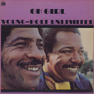 Young-Holt Unlimited / Oh Girl