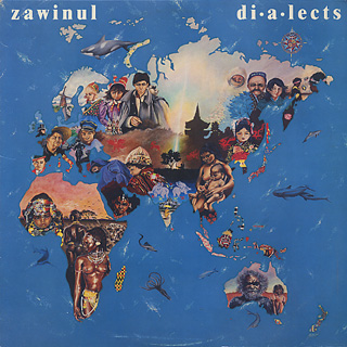 Zawinul / Dialects