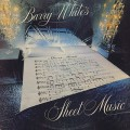 Barry White / Sheet Music