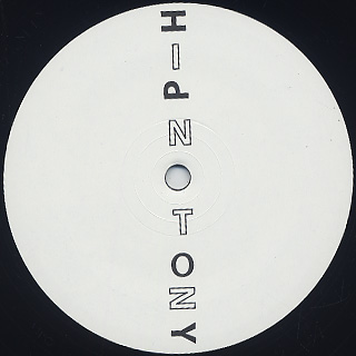Be / Hypnotony label
