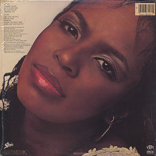 Betty Wright / Back At You back