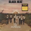 Black Heat / Keep On Runnin'