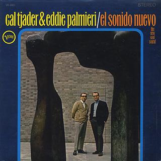 Cal Tjader & Eddie Parmieri / El Sonido Nuevo