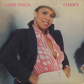 Candi Staton / Chance