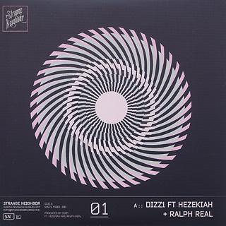 Dizz1 ft. Hezekiah & Ralph Real / Shots Fried