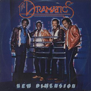 Dramatics / New Dimension