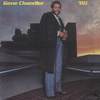 Gene Chandler / '80