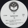 Hankyovine / 18-1