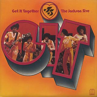 Jackson 5 / Get It Together