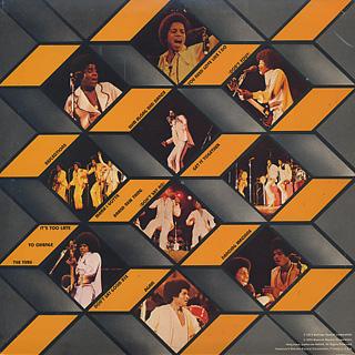 Jackson 5 / Get It Together back