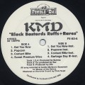 KMD / Black Bastard Ruffs + Rares