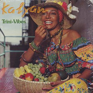Kalyan / Trini-Vibes