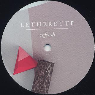 Letherette / Refresh