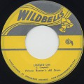 Movers Prince Buster's All Star / Come Home Back