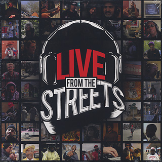 Mr. Green / Live From Street