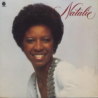 Natalie Cole / Natalie