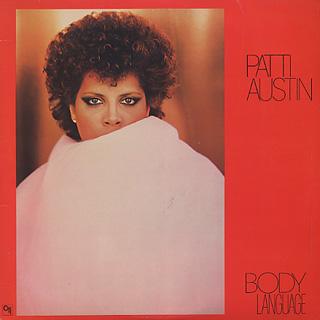 Patti Austin / Body Language