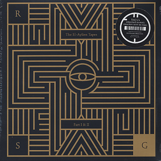 Ras G / El-Aylien Tapes