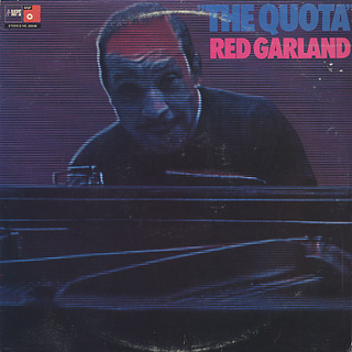 Red Garland / The Quota