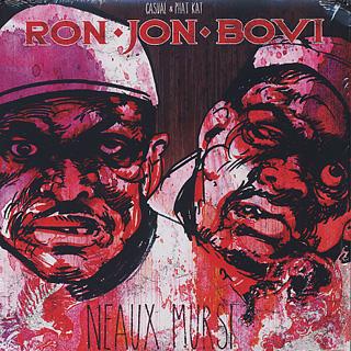 Ron Jon Bovi / Neaux Mursi