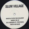 Slum Village / It's Fantastic Pt. 2
