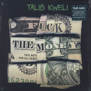 Talib Kweli / Fuck The Money