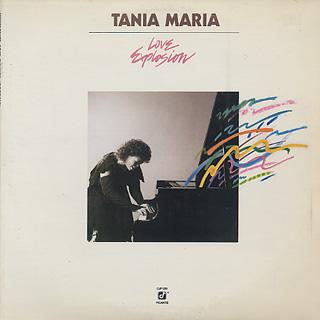 Tania Maria / Love Explosion