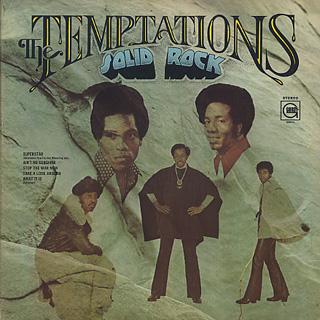 Temptations / Solid Rock
