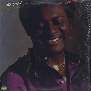 Joe Simon / Love Vibrations