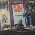 Archie Shepp / Atica Blues