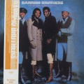 Barrino Brothers / Livin' High Off The Goodness Of Your Love