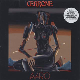 Cerrone / Afro