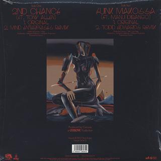 Cerrone / Afro back