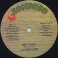 Connie Case / Get Down