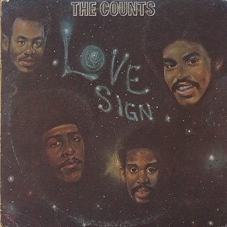 Counts / Love Sign