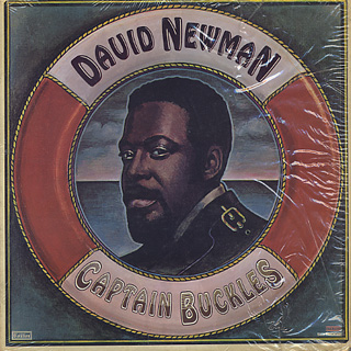 David Newman / Captain Buckles