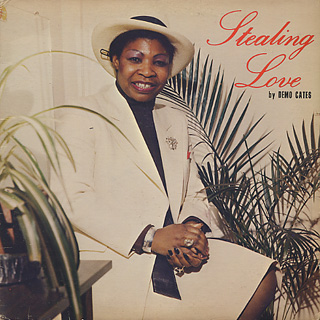 Demo Cates / Stealing Love