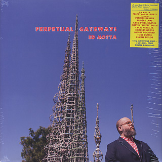 Ed Motta / Perpetual Gateways