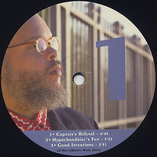 Ed Motta / Perpetual Gateways label