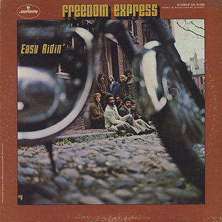 Freedom Express / Easy Ridin' front