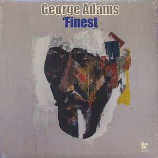 George Adams / Finest