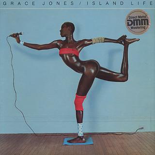 Grace Jones / Island Life