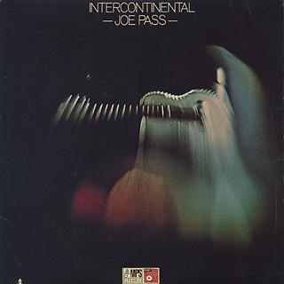 Joe Pass / Intercontinental