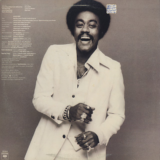 Johnnie Taylor / Disco 9000 back